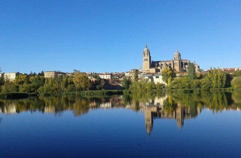 La Catedral Nueva de Salamanca, imposible no visitarla