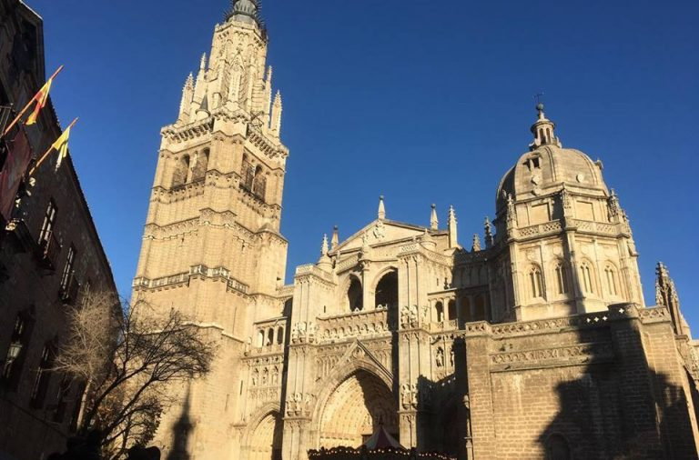 Toledo, Patrimonio de la Humanidad