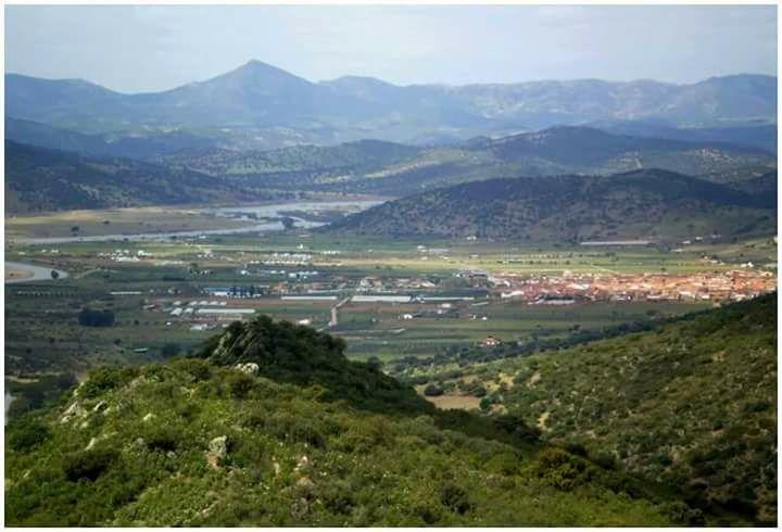 La historia de Guadalmez en Ciudad Real