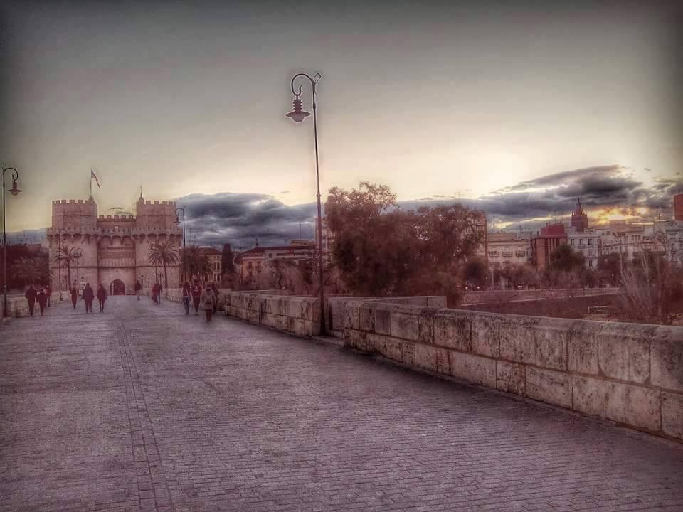 Puente de Serranos