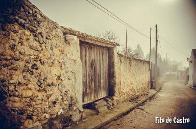 Jalabera pequeño pueblo de la provincia de Cuenca