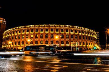 Plaza de Toros de Valencia