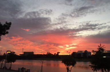 El río de la vida, el Guadalquivir. Por Soledad Burgos
