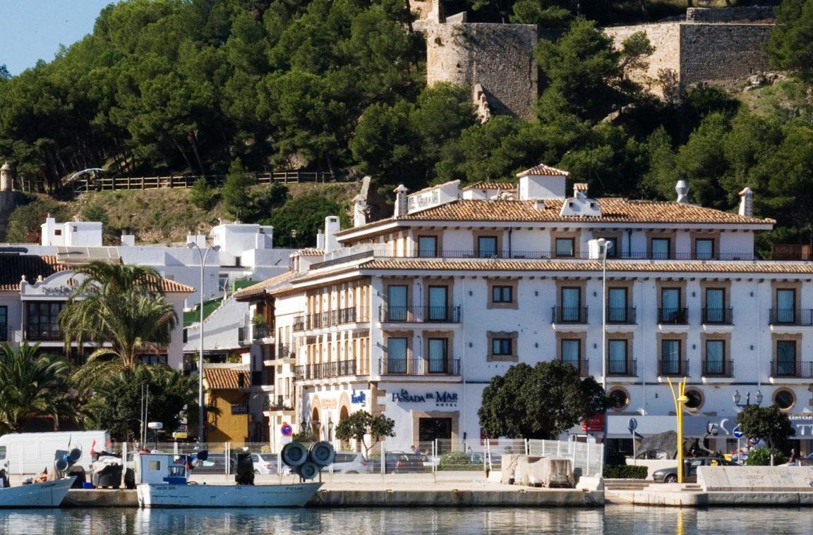 Los mejores hoteles con encanto de la comunidad valenciana - Hoteles en galicia con encanto ...