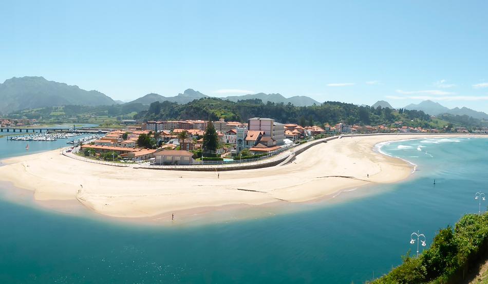 10 mejores playas de España
