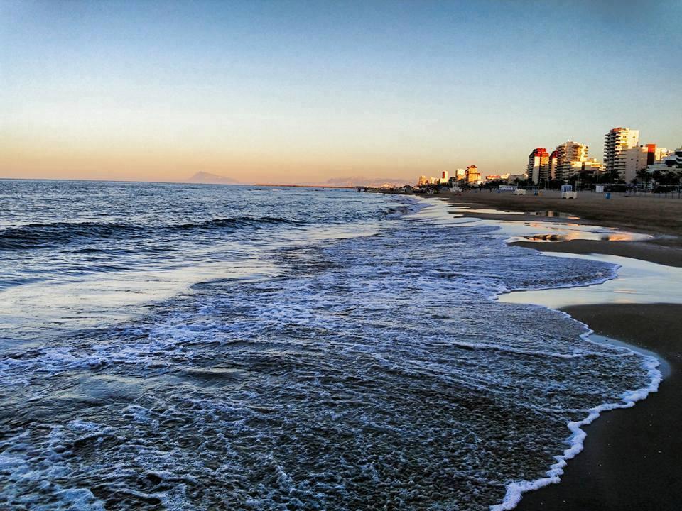 Conocemos algunas de las playas con bandera Azul de la Comunidad Valenciana