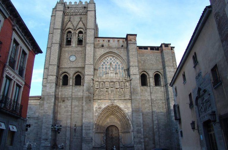 Catedral de Ávila,  el despertar del gótico Catedralicio en España