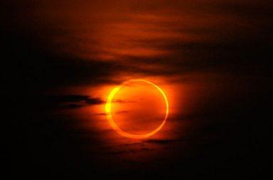 A finales de agosto veremos 'El eclipse del siglo'