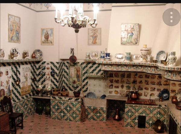 El orgullo de Valencia, el Palacio del Marqués de Dos Aguas