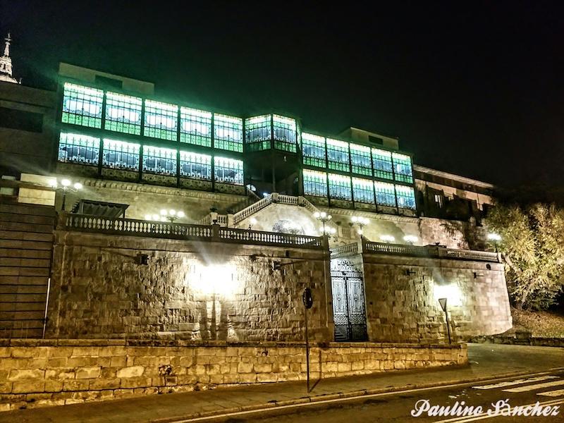 El Art Deco Art Nouveau brilla con luz propia en el Casa Lis