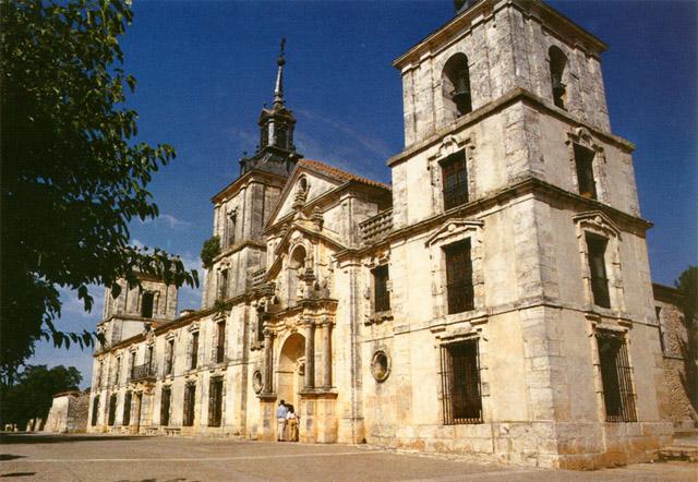 Conocemos el Palacio de Goyeneche en Madrid
