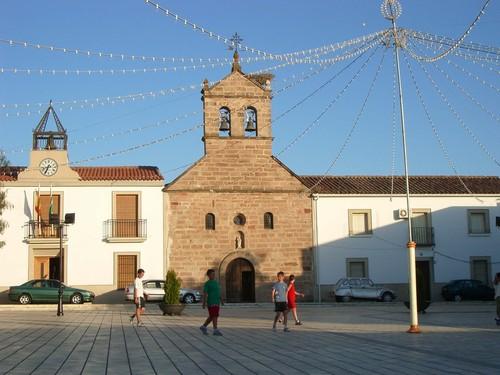 Fuente: Ayuntamientos de España