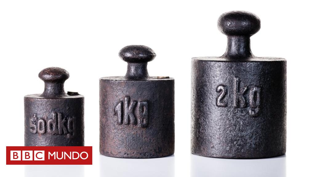 Kilogramo, Amperio, Kelvin y Mol, Nueva definición de unidades básicas
