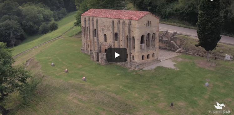 Prerrománico Asturiano, Patrimonio Mundial de la Humanidad