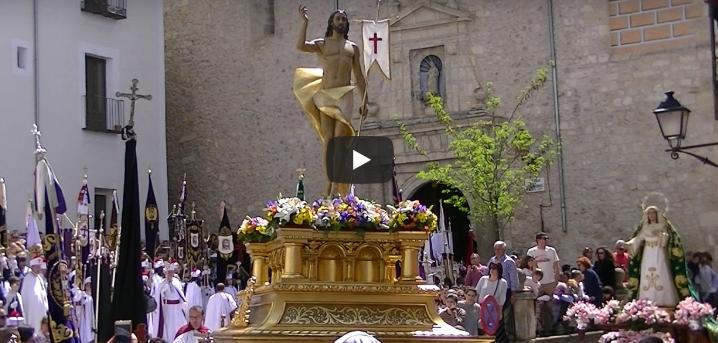 Llega la Semana Santa, conocemos las 10 más populares de España