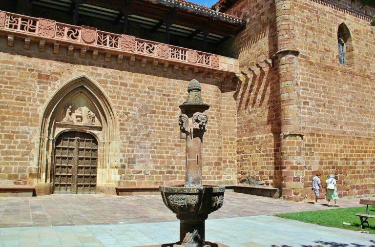 Conocemos mejor Ezcaray, un pequeño pueblo de La Rioja.
