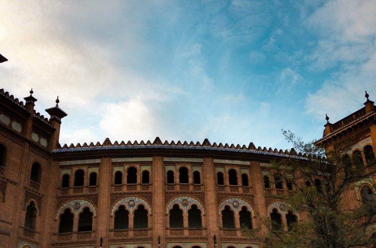 Miranda del Castañar un precioso pueblo de Salamanca.