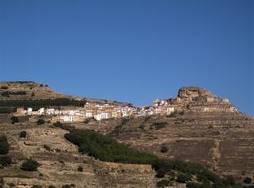 Que ver en Ares del Maestrat ,Castellón